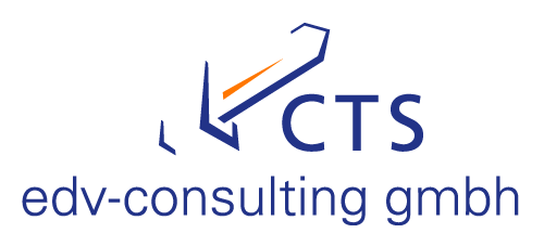 CTS edv-consulting GmbH Logo